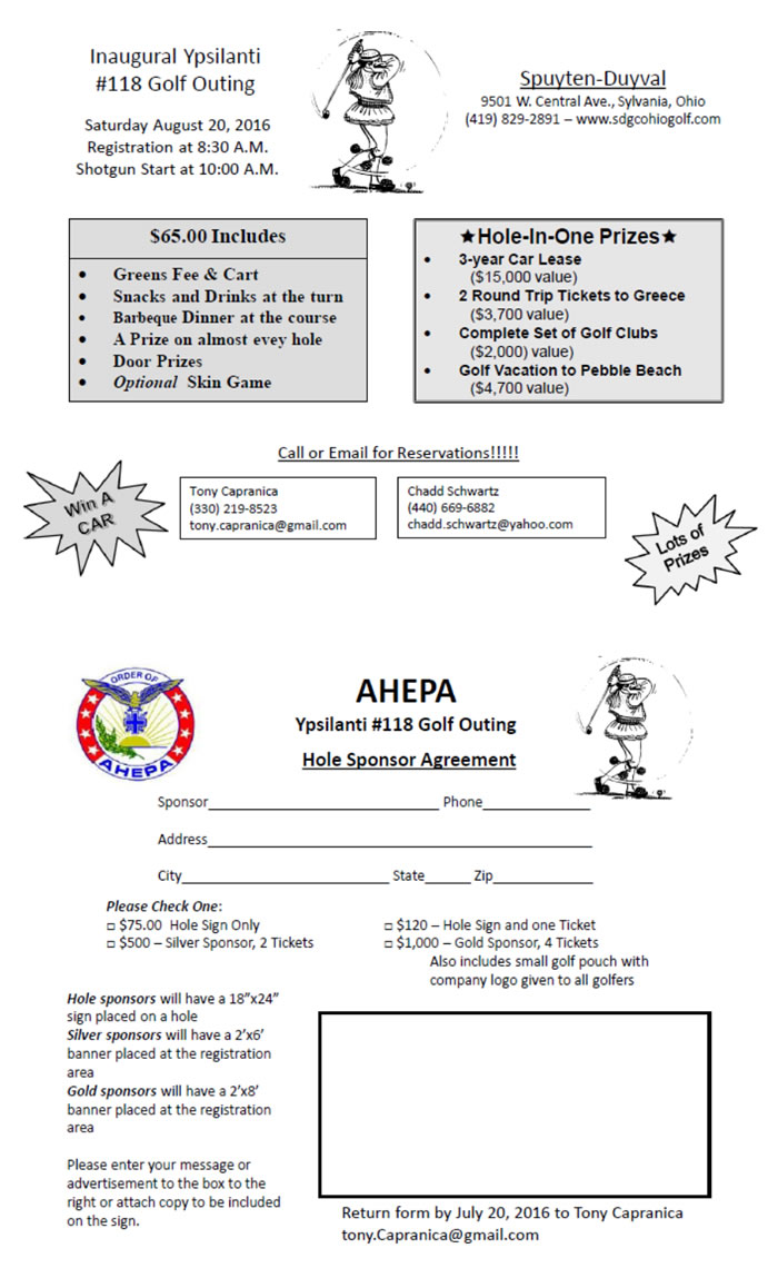 AHEPA-golf-outing