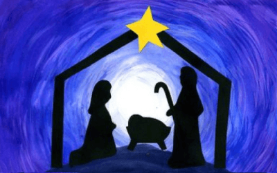 2019 Christmas Pageant