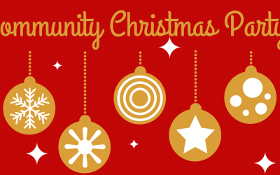 2019 Community Christmas Party