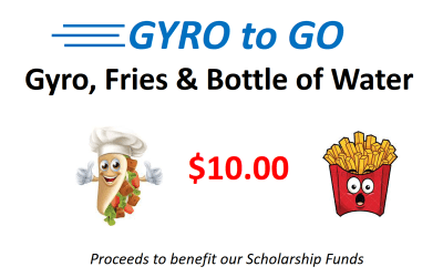 Gyro to Go