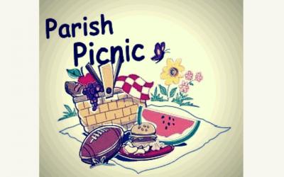 The Annual Parish Picnic 2019