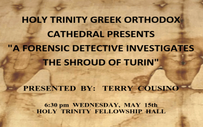 Investigating The Shroud of Turin