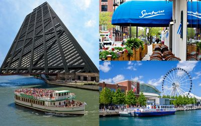 Young at Heart 2019 – Chicago Trip