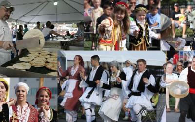 The Greek American Festival