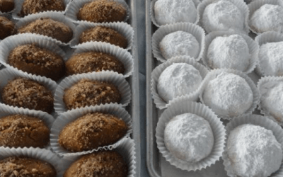 DOP Annual Spring Bake Sale 2019