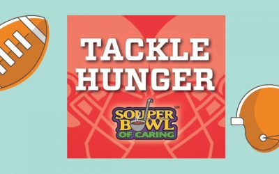 Souper Bowl of Caring 2019
