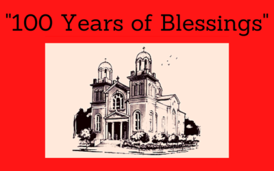 100 Years of Blessings