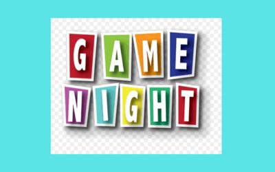 Pan Orthodox Game Night