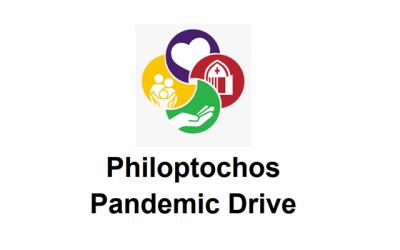 Philoptochos Pandemic Drive