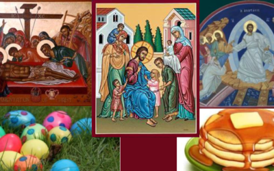 Easter Youth Worship & Fellowship Opportunities